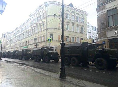 Акции памяти Немцова пройдут в ряде городов мира. Московская полиция будет проверять даже транспаранты - Цензор.НЕТ 7087