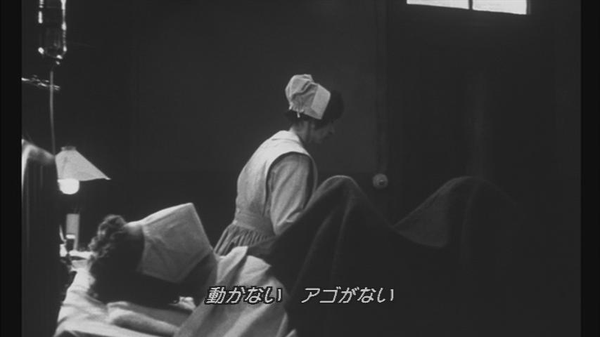 「ジョニーは戦場へ行った」観終わった。四肢欠損感覚喪失、病室で寝たきりの負傷兵である主人公が、現実と妄想の狭間で生とは、死とはを問う胡蝶の夢。重く辛く悲しく、バキバキ心を折ってくる鬱映画中の鬱映画。正直泣きました。みんなで見よう!