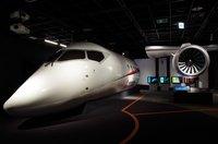 三菱みなとみらい技術館の航空宇宙ゾーンがリニューアル ロケットやMRJを展示 -