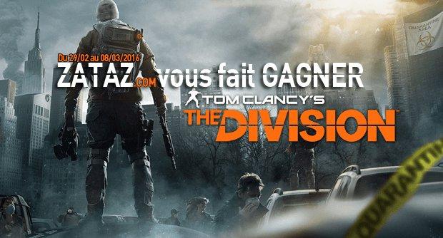 Le jeu de l'année qu'il ne faut pas râter ! @Ubisoftpress @UbisoftFR @zataz vous offrent de quoi vous ... éclater ! https://t.co/A55sGtY3Fq