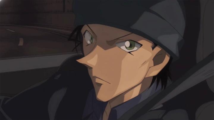 "Detective Conan Fans on Twitter: ""Rye =Dai Moruboshi = Subaru Okiya = Shuichi  Akai. https://t.co/TirKc0TQlS"""