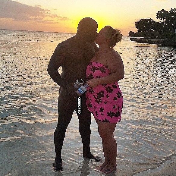 Tamir Johnson on Twitter: Hedonism II Resort in Negril