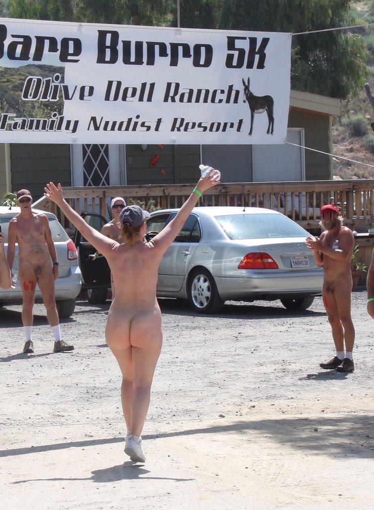 How Samagatuma Nudist Camp Differs