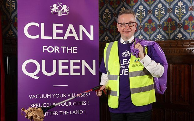 Just in case you weren't a republican already. @cleanforqueen make sure you will be. https://t.co/VdEhTmuBuH