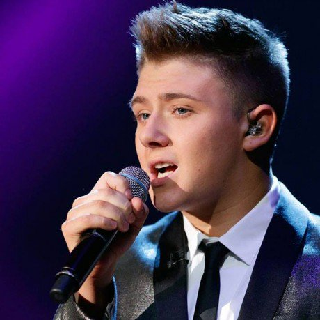 RT @WildCabaret: LIVE! Tomorrow from 1pm - it's @nickymcdonald1 from the #XFactor! https://t.co/If1X6cjQkZ