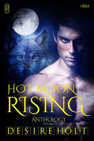 Wolf Shifters & Humans unite for survival and love https://t.co/vuSgfQh0f4 @DesireeHolt #paranormal #romance https://t.co/71VhsT5rsc