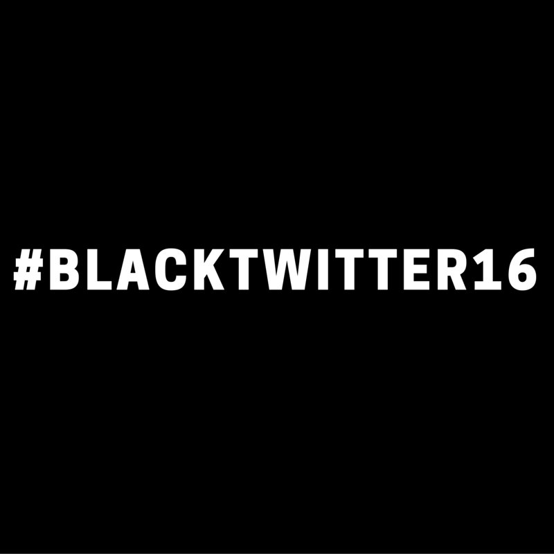 The first-ever .@NABJ #BlackTwitter Conference is happening now! Join the conversation - Follow #BlackTwitter16 https://t.co/fyt1ytx19u