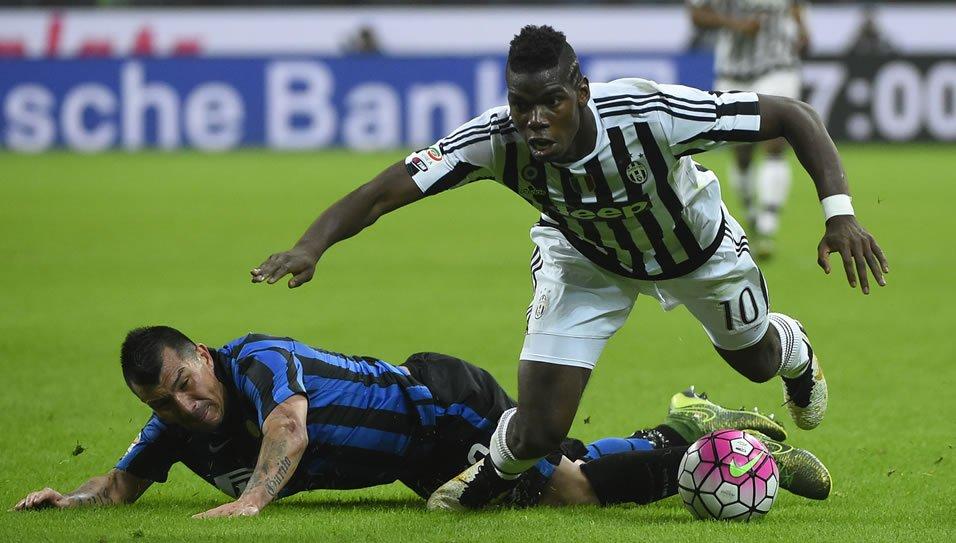 Vedere JUVENTUS-INTER Streaming oggi Diretta Calcio Serie A