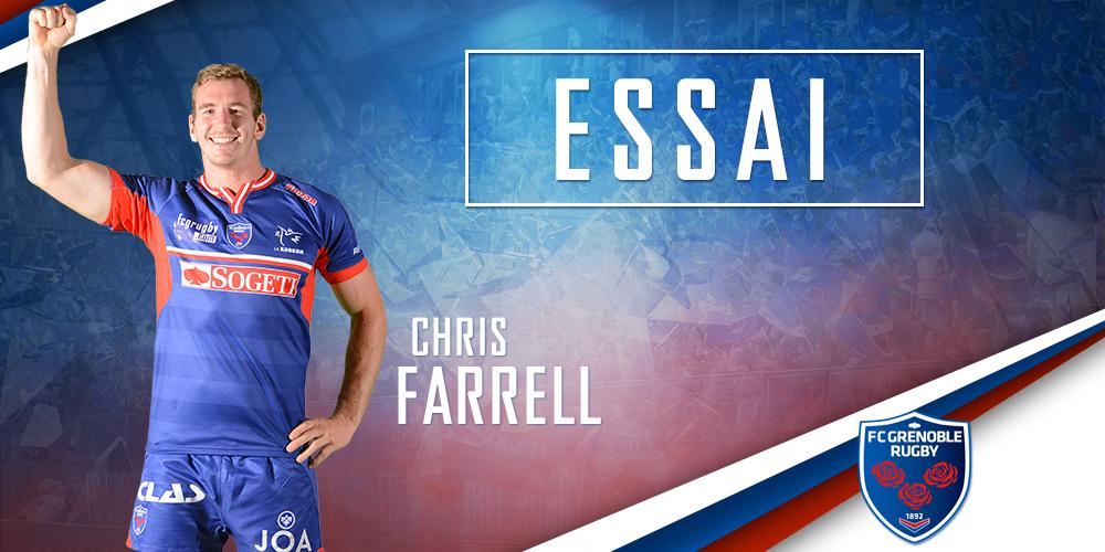 Chris farrell косметика официальный