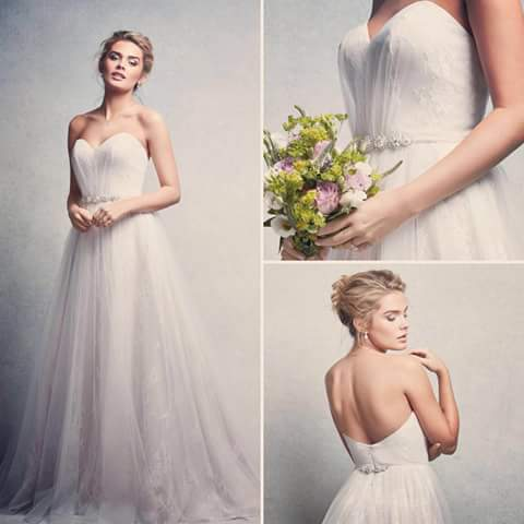 WED2B On Twitter Is The Beautiful Althea Your Dream Dress