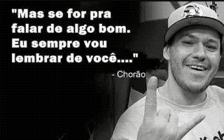 Frases Do Chorão At Fraseeternocbjr Twitter