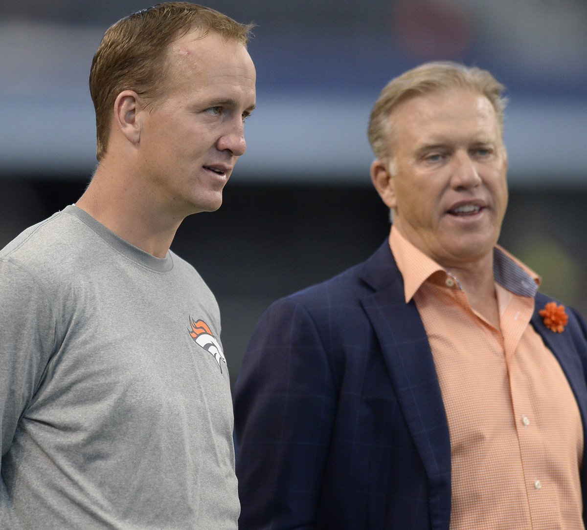 What Is John Elway Planning: Reports: Peyton Manning To Announce Retirement
