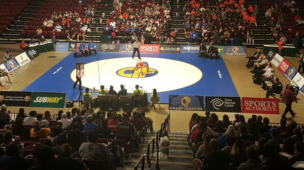CIF State on Twitter:
