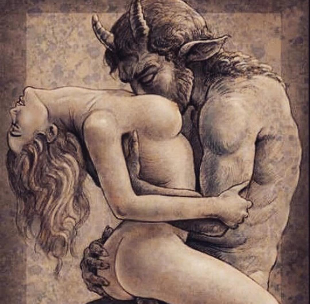 дева мужчина овен женщина секс