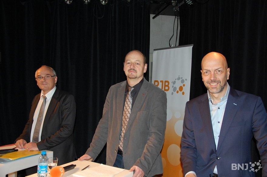 Radio RJB @radiorjb
