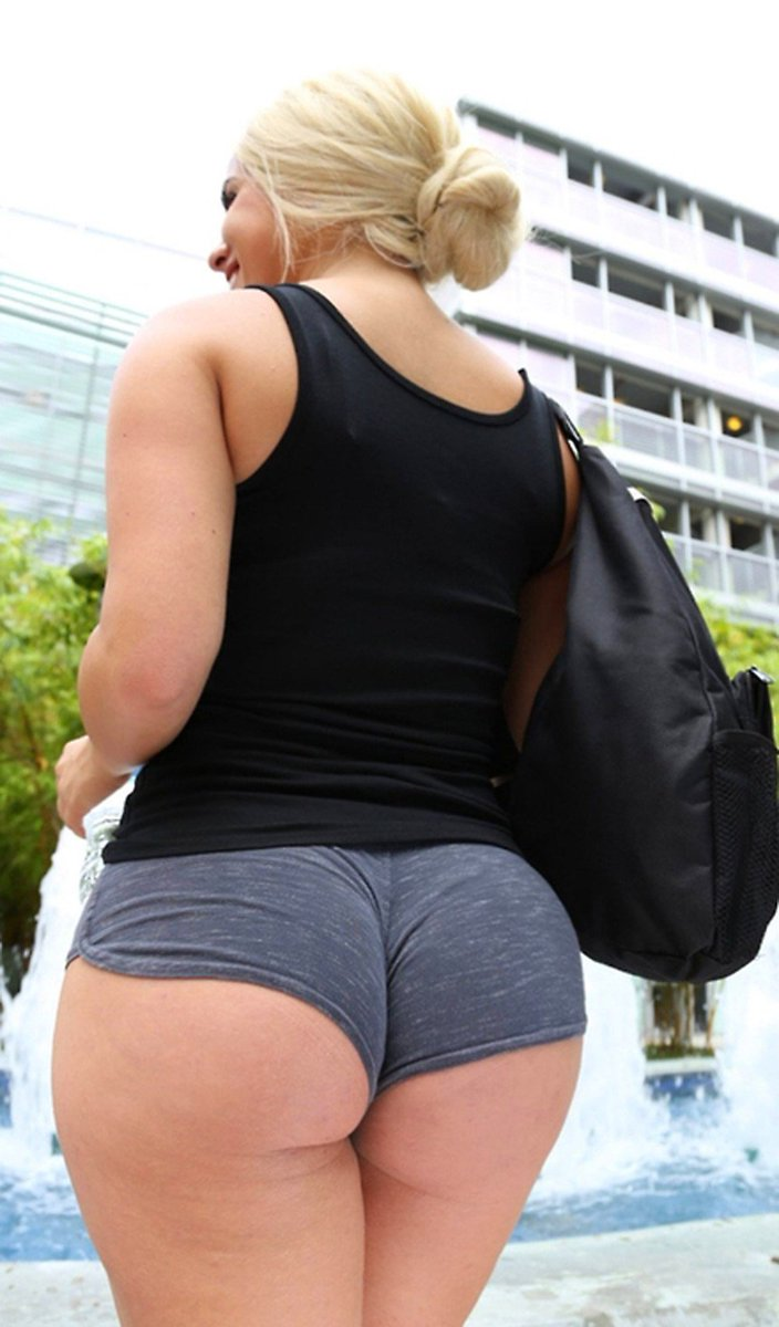 Big Ass Photos