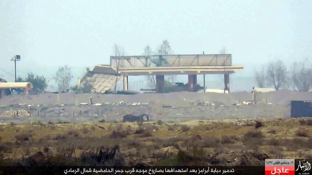 IRAQ - Fight on Islamic State: News #2 - Page 3 CcSkwTEWoAEAx6r