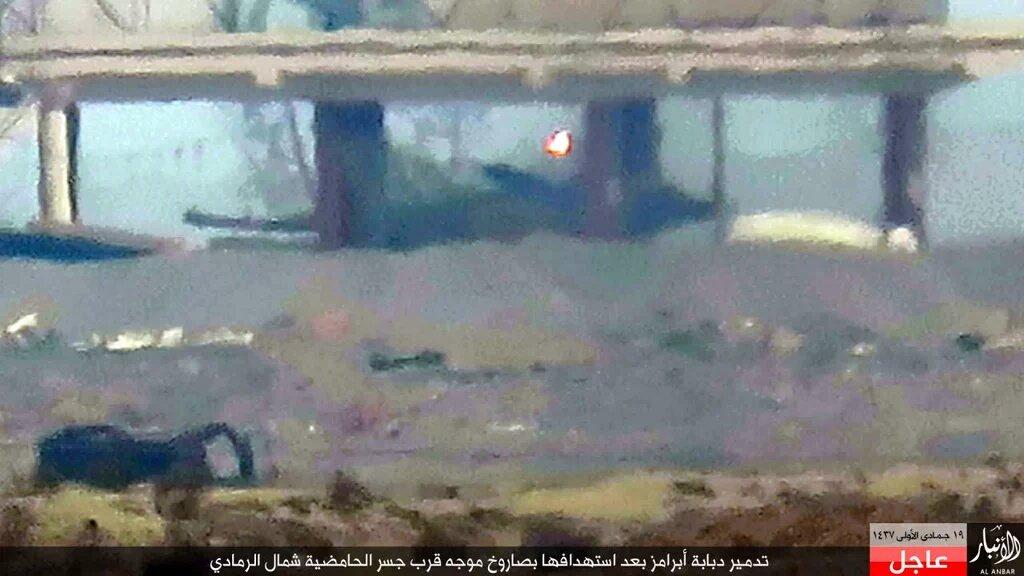 IRAQ - Fight on Islamic State: News #2 - Page 3 CcSkxkgWIAAFN4Z