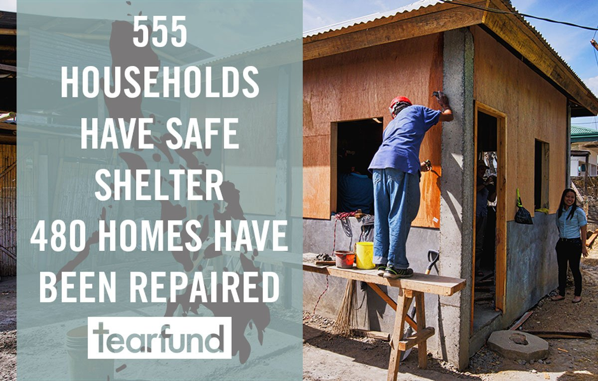 Tearfund on Twitter: