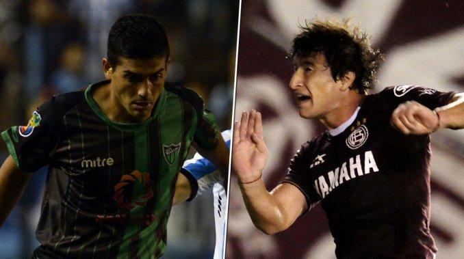 Torneo de Transición 2016 | El líder Lanús arriesga el invicto y la punta contra San Martín