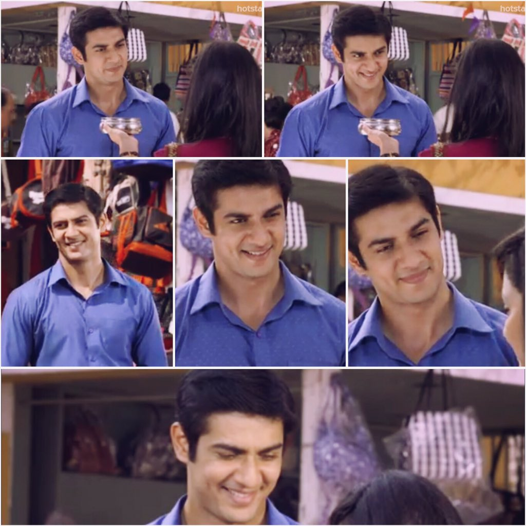 Mihir in Tamanna on Star Plus Image-Photo