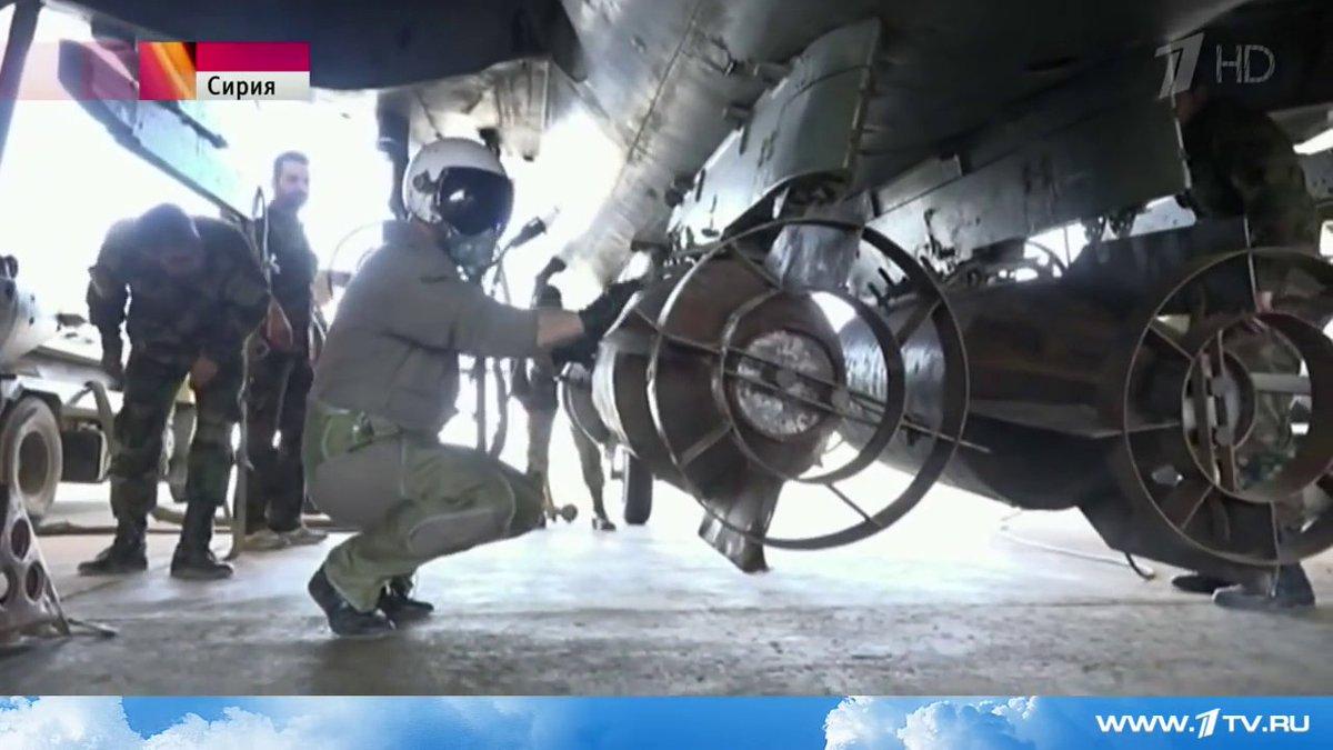 القوات الجويه السوريه .....دورها في الحرب القائمه  - صفحة 2 CcTObyIW4AAzws3