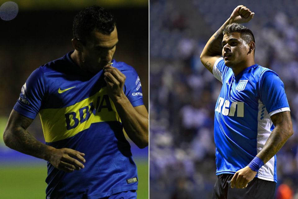 Torneo de Transición 2016 | Racing y Boca juegan por el torneo y piensan en la Copa