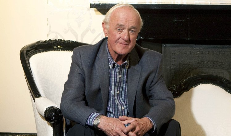 Farewell, Frank Kelly. A very talented actor & our beloved Father Jack <3 x https://t.co/82F2tICUfA