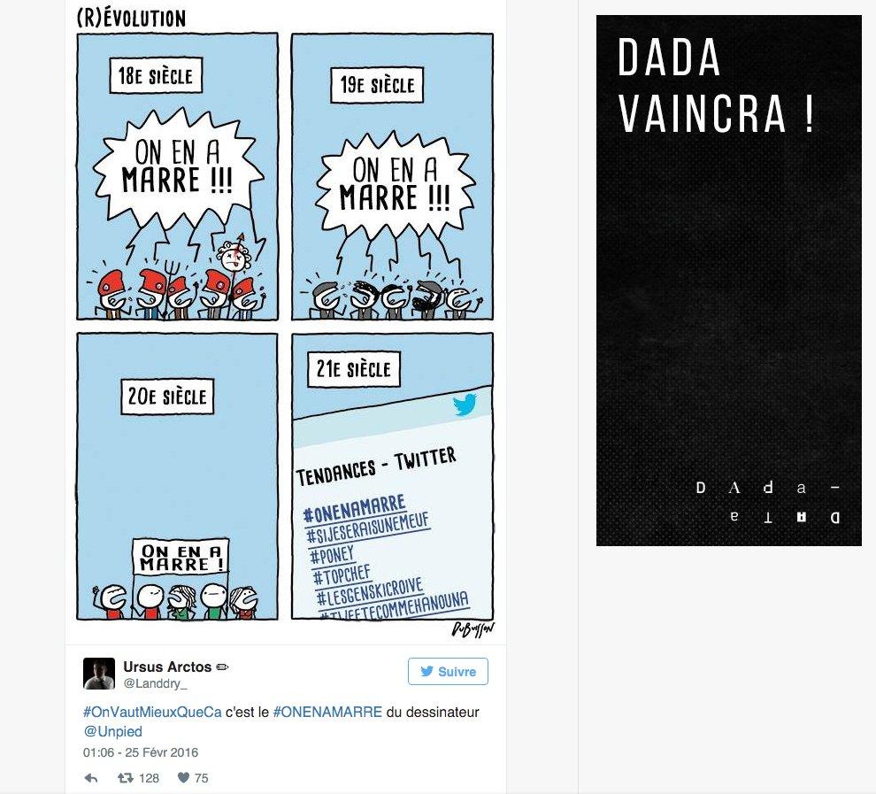 #DadaBlock  #DadaData  vu sur https://t.co/I1UlMSQR27 https://t.co/TOfc343JvQ