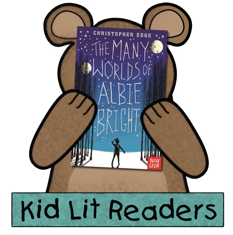 3 minutes and we'll be chatting about Albie!! Right here #KidLitReaders Join us!! 😄 https://t.co/YvCv7TDjCy