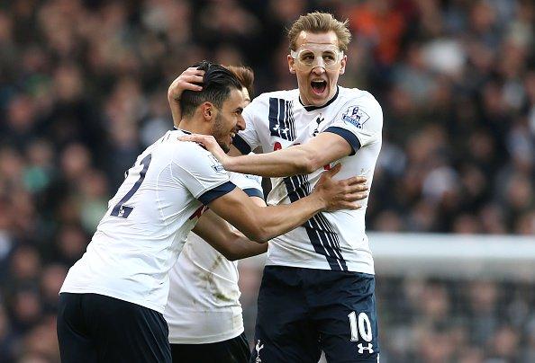 Video: Tottenham Hotspur vs Swansea City