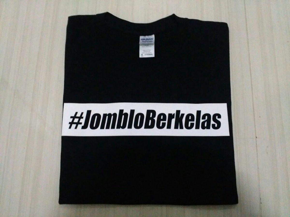 Jombloberkelas Hashtag On Twitter