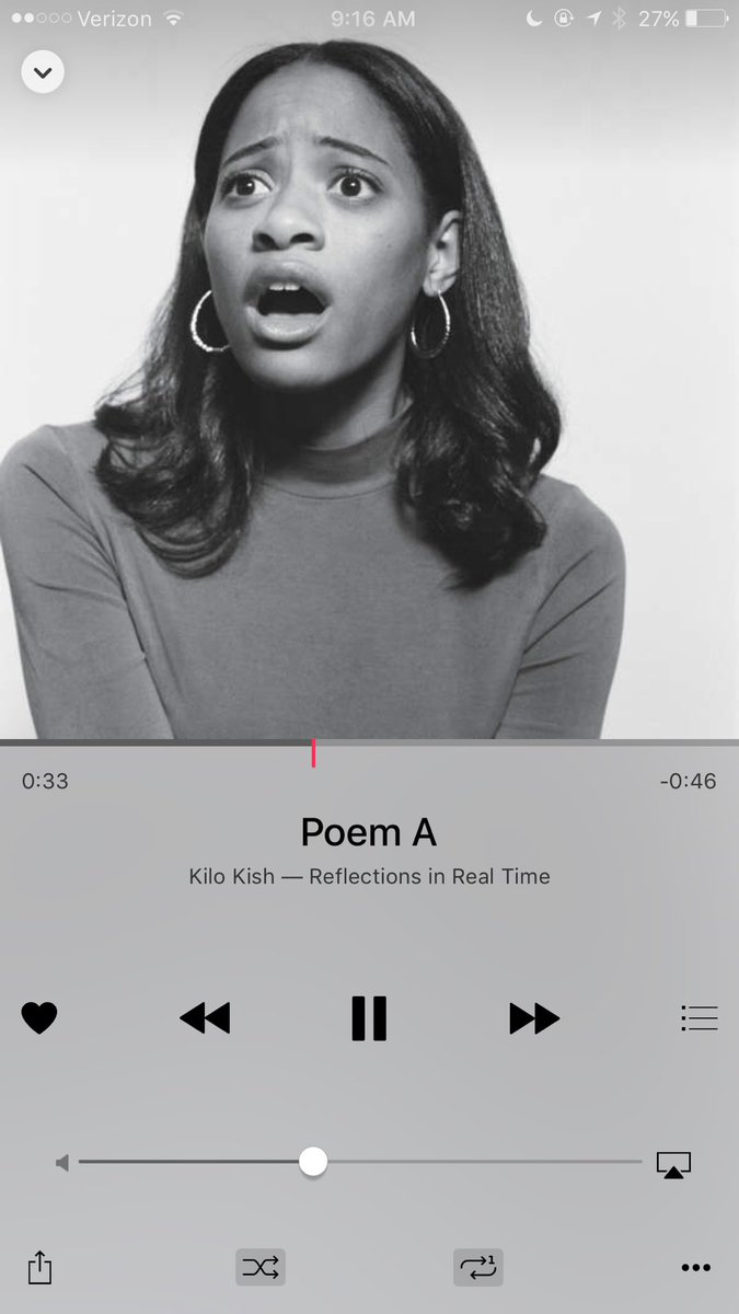 Just pre-ordered my @kilokish record on #iTunes