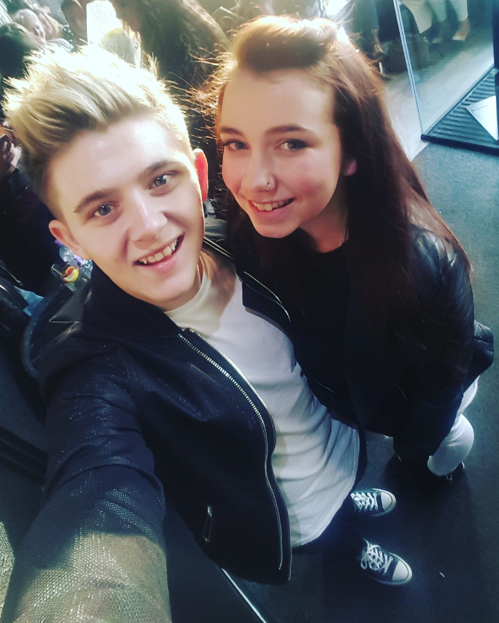 RT @jennybob_xxx: @nickymcdonald1 was good seeing you today ❤❤ see you soon https://t.co/7oRrwY2rUo