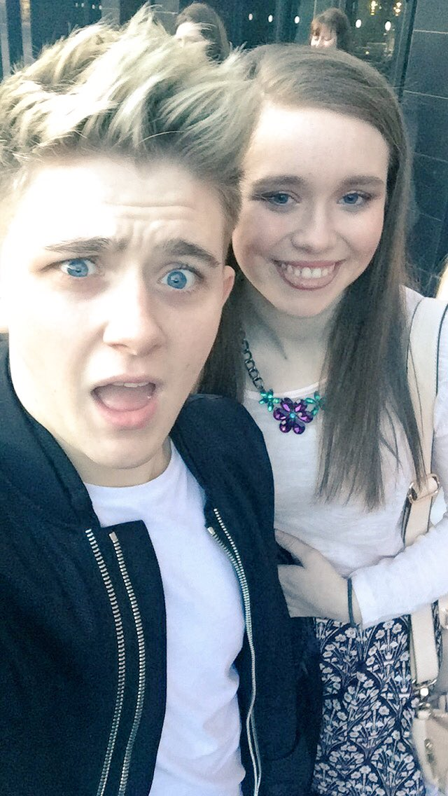 RT @stephanieo98: Today was good ❤️@nickymcdonald1 https://t.co/HipDL791UU