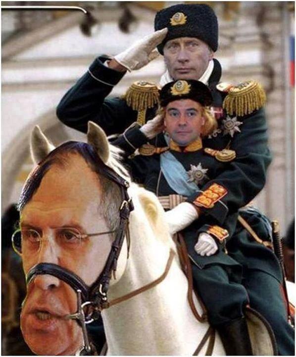 Основная часть российских сил не готовится к выходу из Сирии, - Stratfor - Цензор.НЕТ 952