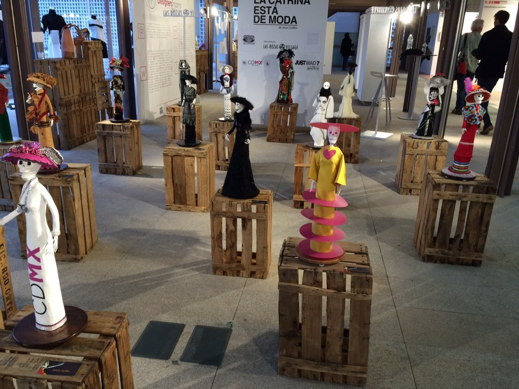 Luis Beshimol - Feria de Arte Contemporáneo