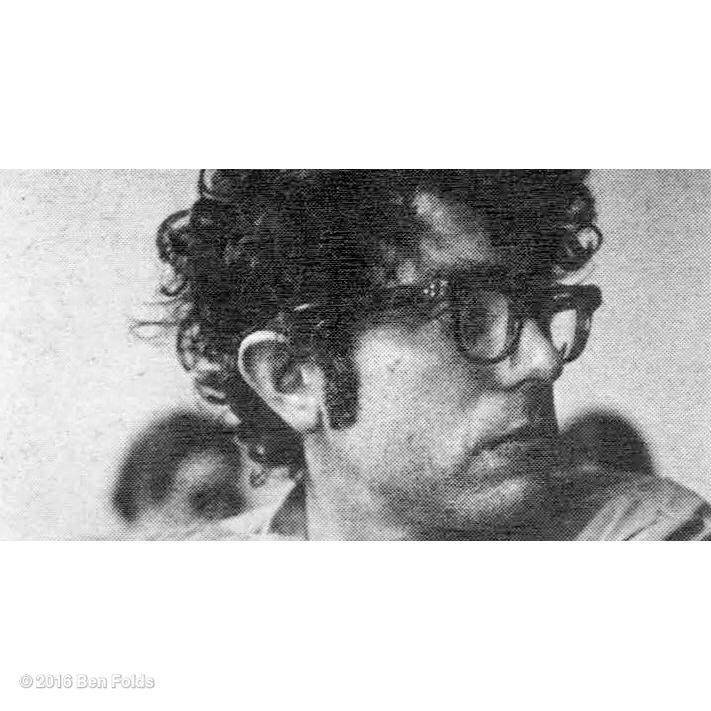 Me in my younger days... Wait, that's someone else!  #FeelTheBErN - my FB post here: https://t.co/hfZvfhPj3Q https://t.co/2mOrmQmZAB