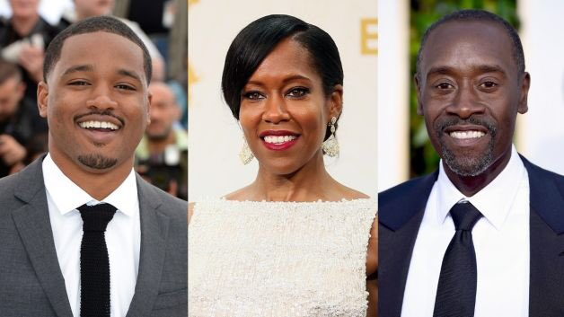 Not watching the #Oscars? The #ABFFawards featuring Hollywood's brightest stars are re-airing at 8P/7C on @BET! https://t.co/52nXDLjWMs