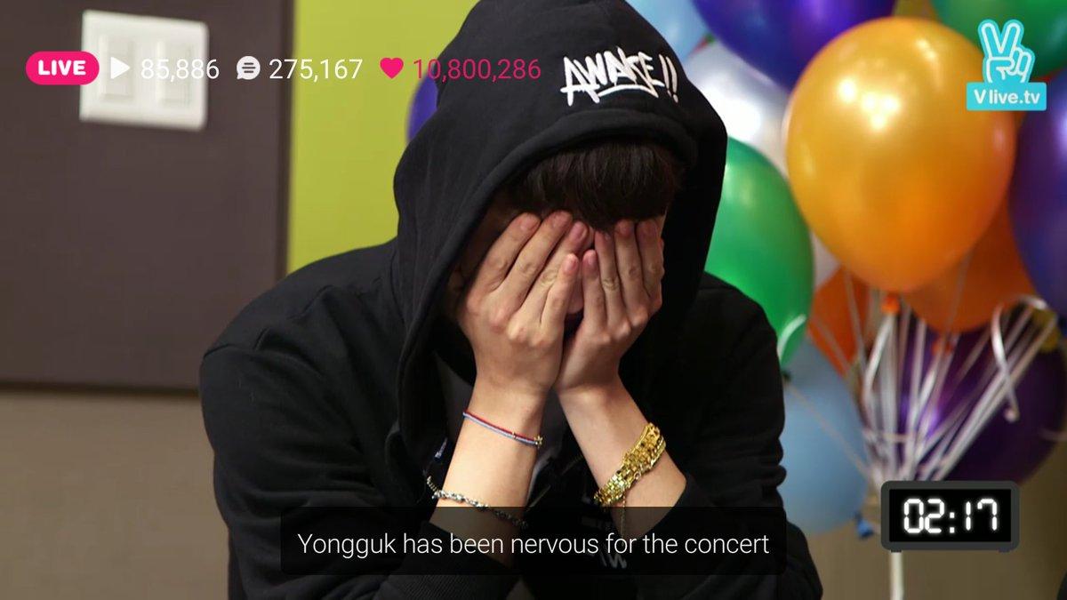 "@FUNNNY_BAP ""Bang Yongguk is so scary"" part two https://t.co/7x2I1yybi1"