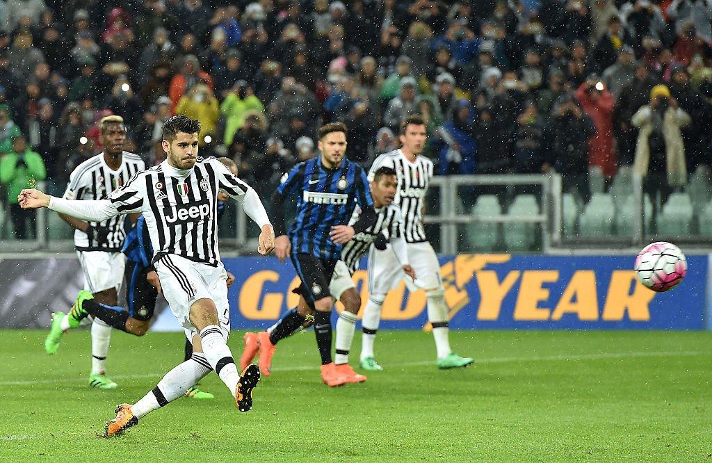 INTER-JUVENTUS Streaming Rojadirecta Diretta Calcio Rai TV, Formazione, Statistiche e Ultime Notizie Coppa Italia