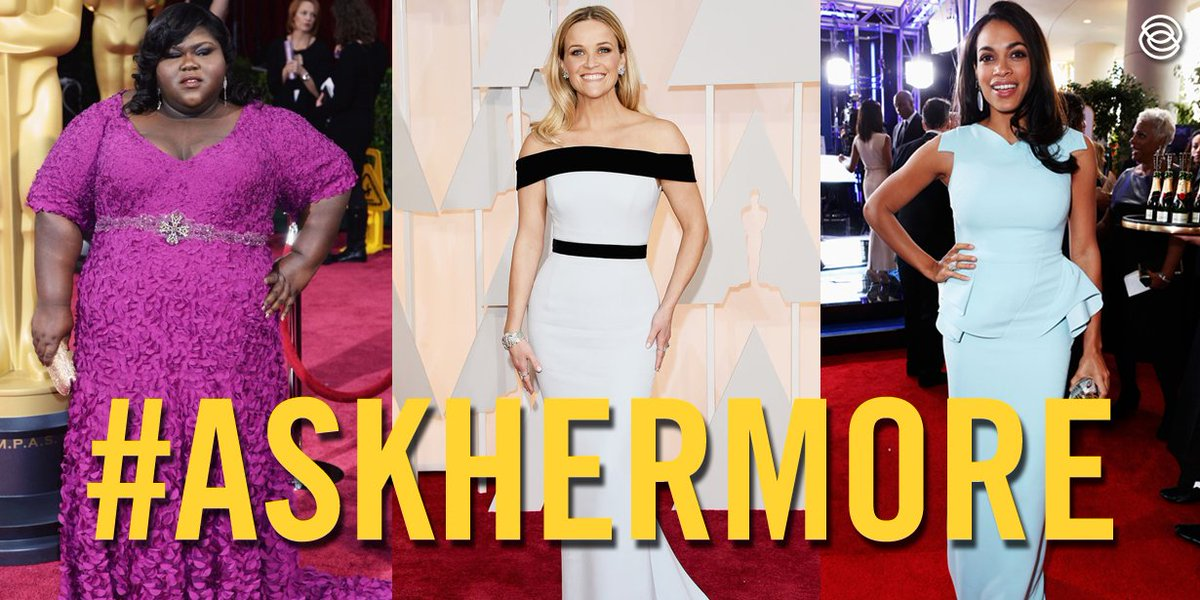 Thumbnail for #AskHerMore Goes From the Red Carpet to the Main Stage, Inspiring Millions to Challenge Sexism