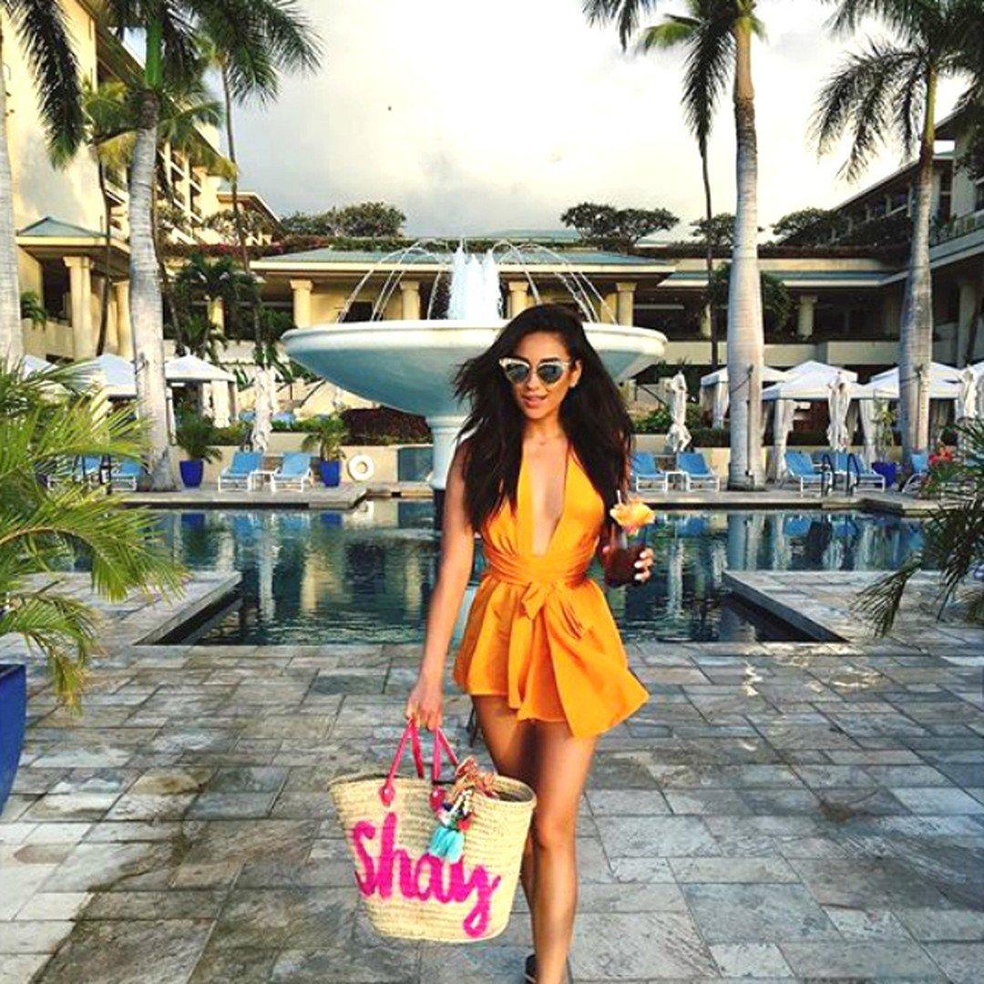 bdcf20241c ... Tangerine Dream silk Multiway Playsuit 🔥 🔥 🔥   thatswhatdreamsaremadeof  pllpic.twitter.com rNe8nyB6Vg