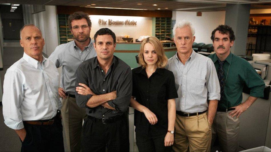 88th Academy Awards (2016 Oscars) Winners 2