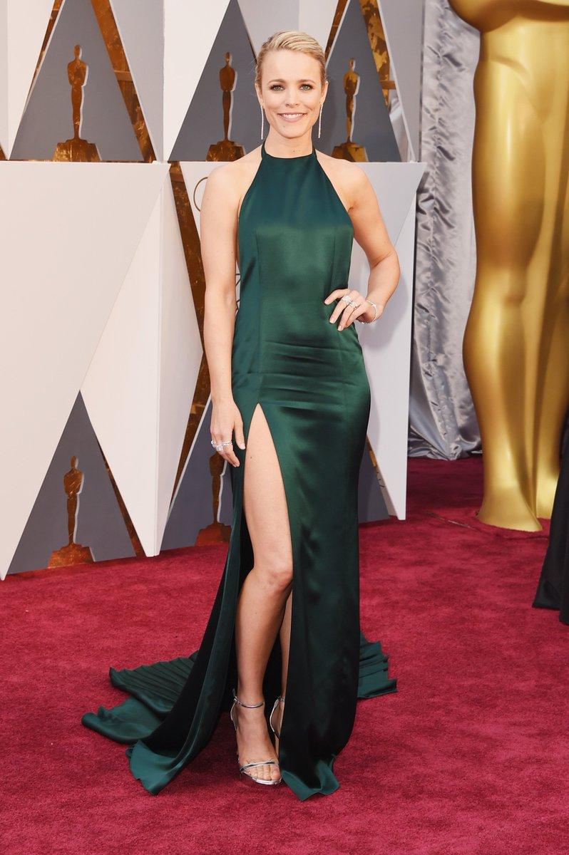 #Oscars Red Carpet Perfection: Rachel McAdams dazzles in the NUDISTPLATFORM: https://t.co/Rk6CVSLAVd #inourshoes https://t.co/qRv3Rf65AQ