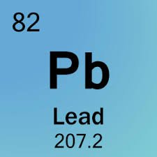 Lead on twitter lead is number 82 on the periodic table has an 537 pm 28 feb 2016 urtaz