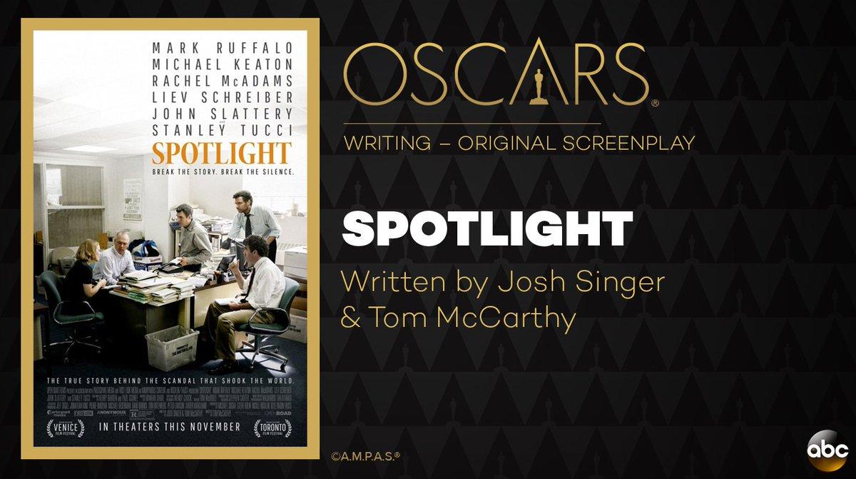 Academy Awards  - Page 18 CcWKDNmW8AEjjzG