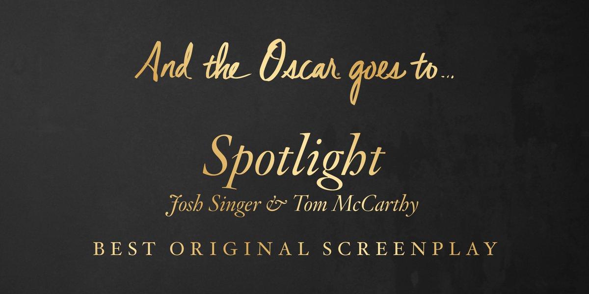 Academy Awards  - Page 18 CcWKFVRWoAAqqJp