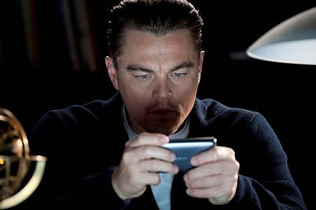 Leonardo DiCaprio double checking the nominees to make sure nobody from Mad Max is in his category. #Oscars https://t.co/pJRyHUcuZ8
