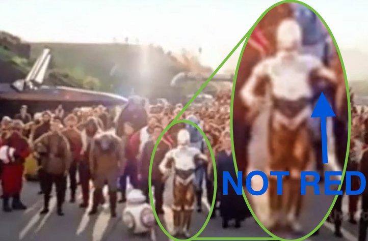 If You're Upset C-3PO Didn't Have A Red Arm At The Oscars, Read This